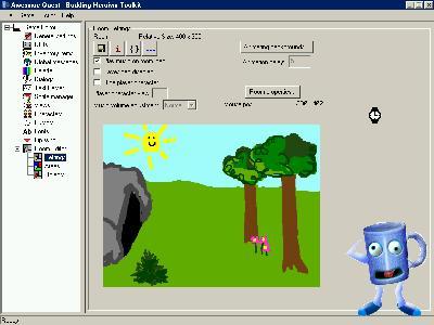 Screenshot 1 of META