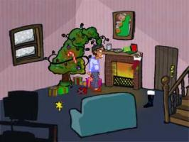 Screenshot 1 of Christmas Quest