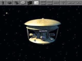 Screenshot 2 of Cosmos Quest I width=