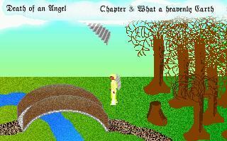 Screenshot 1 of Death of an Angel