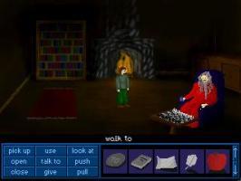 Screenshot 1 of The Last Harvest