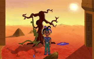 Screenshot 1 of Hallway of Adventures