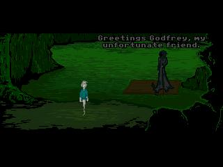 Screenshot of The Netherworld