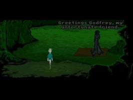 Screenshot 1 of The Netherworld