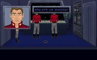 Screenshot 1 of No Traveller Returns (DEMO)