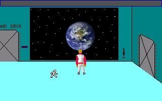 Screenshot of Alien Threat