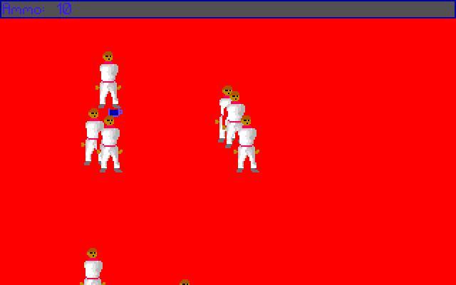 Screenshot of Hack