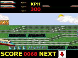 Screenshot 1 of Bullet Train