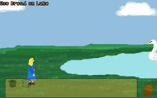 Screenshot 1 of PMX: The Magic Hat