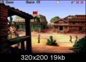 Screenshot 1 of El Ammo & the Flying Dutchman's Mine