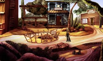 Screenshot 1 of Al Emmo and the Lost Dutchman's Mine