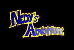 Screenshot of Nedy's Adventure: The curse of Vera Deluxe