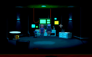Screenshot of Reactor 09