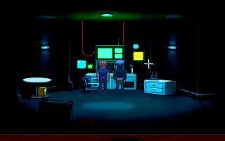 Screenshot 1 of Reactor 09