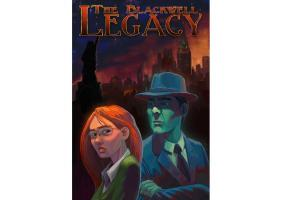 Screenshot 1 of Blackwell Legacy, The