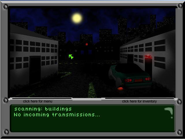 Screenshot of Alpha X - Project: SMASH