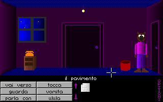 Screenshot 1 of Lupo Inutile