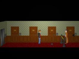 Screenshot 1 of Welcome to Dark Lake - DEMO