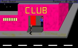 Screenshot of Paul Quest Gold Edition