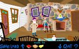 Screenshot 1 of Dr. Lutz and the Time Travel Machine