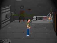 Screenshot of SAW 2
