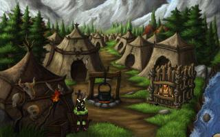 Screenshot 1 of A Tale of Two Kingdoms