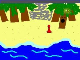 Screenshot 1 of G. P.'s Lost Adventure