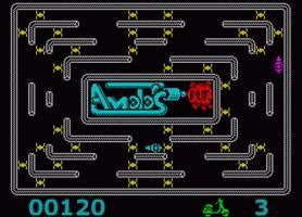 Screenshot 1 of Amoto's Puf