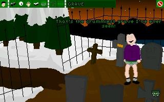 Screenshot of Calsoon 2