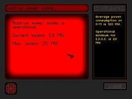 Screenshot 1 of I.S.O.S.