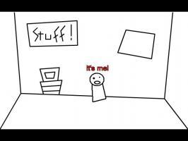 Screenshot 1 of Me Go Store II - Me Go Away!