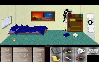 Screenshot of Feuersturm