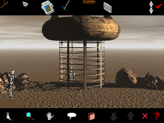 Screenshot 2 of Quiero Morir (I want to die)