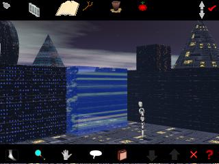 Screenshot 3 of Quiero Morir (I want to die)