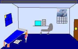Screenshot 1 of Bob's Quest II