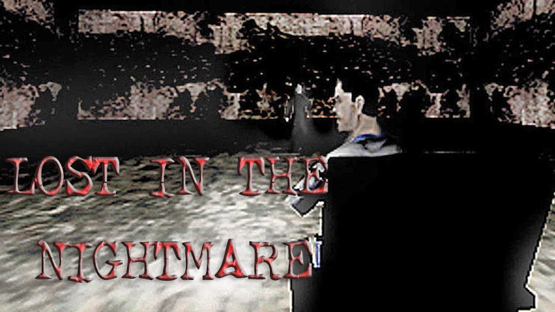 Screenshot 1 of Lost in the Nightmare: 'Save Our Souls'